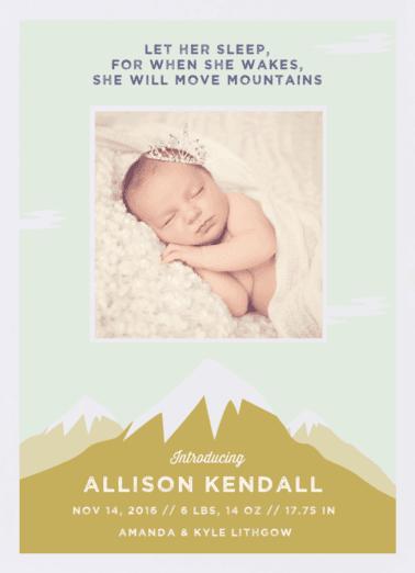 moving mountains envelopments