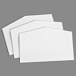 Envelope Liner - Signature 4x9