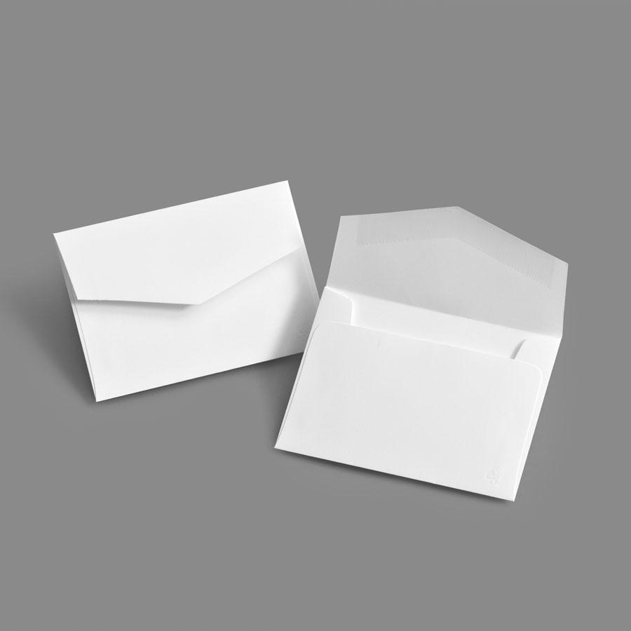 envelope signature 3 5x5 envelopments