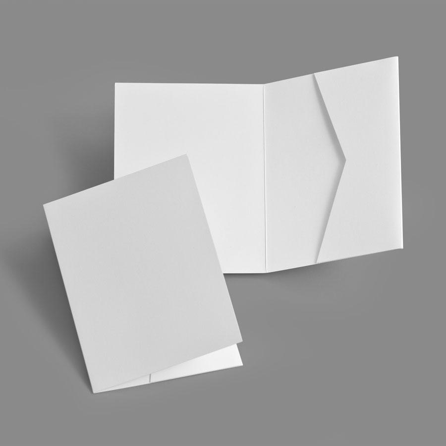 pocket folds envelopments