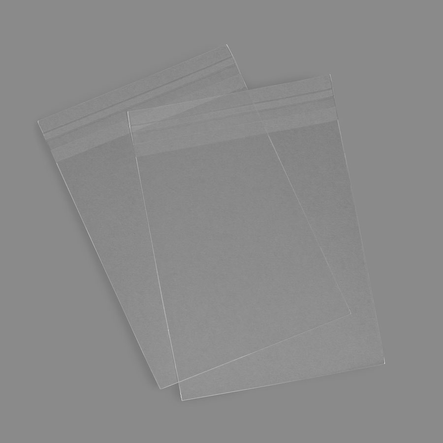 crystal clear envelopes 5x7 envelopments
